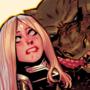 Angelise, Octavia and Zegan comic
