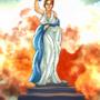 Lady Columbia