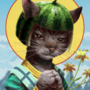 The Holy Puss