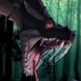 Giant Snake (Commission)