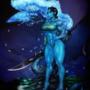 Night (commission)