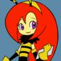 Wasp Girl