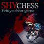 ShyChess Title Screen