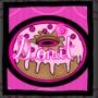 Random Donut