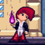 The King Of Fighters: Micro Impact !