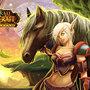 world Of Warcraft by Wenart