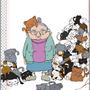 Cats Alrround Version *1