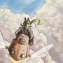 Flight by Drkchaos