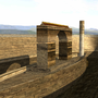 Chariot Racetrack by samulis