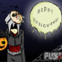 Fusion`s Halloween by GioJinai