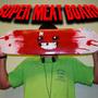 Super Meat Board