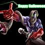 Spawn Halloween