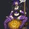 Elika-Halloween2010