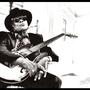 John Lee Hooker by crtaranto