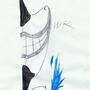 Twoface by WolfReborn