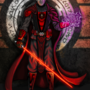 Imperial Inquisitor. by johngoldenwolf
