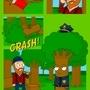 Lumberjack by KidneyJohn