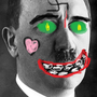 hitler by godofcows