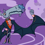 Dracula!!! by AmericanRobot