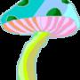 mushroom!! by EventHorizon