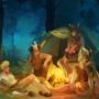 COMM-Campsite remake