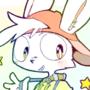 Fashion bunny