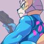 Star Fox Zero (Suit)