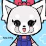 Aggretsuko x Sanrio Characters