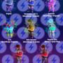 Thundaclap -Storm install-: Alt Color Edition