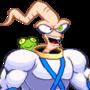 Earthworm Jim Suge9