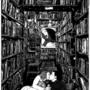 Apollonia Saintclair 978 - 20200727 L'alphabet d'arrière-boutique (The back room lesson)