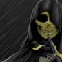 Commission: Death Stranding - Higgs