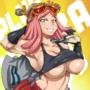 Mei Hatsume - My hero Academia