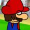 Mario saw Things!