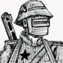 "Soviet Heavy Infantry ""Tachanka"""