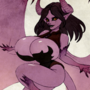 Succubi are p*rny enough by themselves