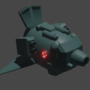 Wasted Sky Enemy WIP