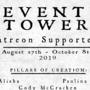 Gravehill - Chapter 09 - Patron List