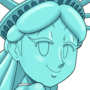 [COM] God Bless Lady Liberty