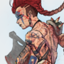 Blood Viking