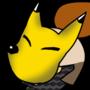 Ocarina of Time Guard wearing Keyton mask