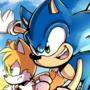 Sonic Heroes Redraw