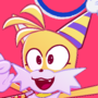 Party Tails