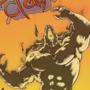 Devil's Claw - Comic Exclusive Patreon