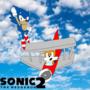 Sonic 2: Redrawn