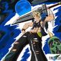 FFVII: Cloud's Alternate by Atrum-Imperium