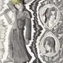 FFVII: The Lost Love Triangle by Atrum-Imperium