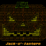 Jack-o'-lantern by Detainee-4040
