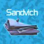 Team Fortress Sandvich BLU by Sic0man