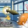 School of Mercenaries by AlphaLyrae
